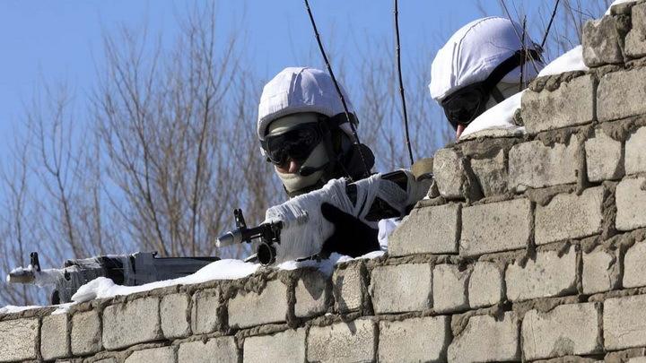 США подсчитали число российских военных у границы с Украиной: Война неизбежна