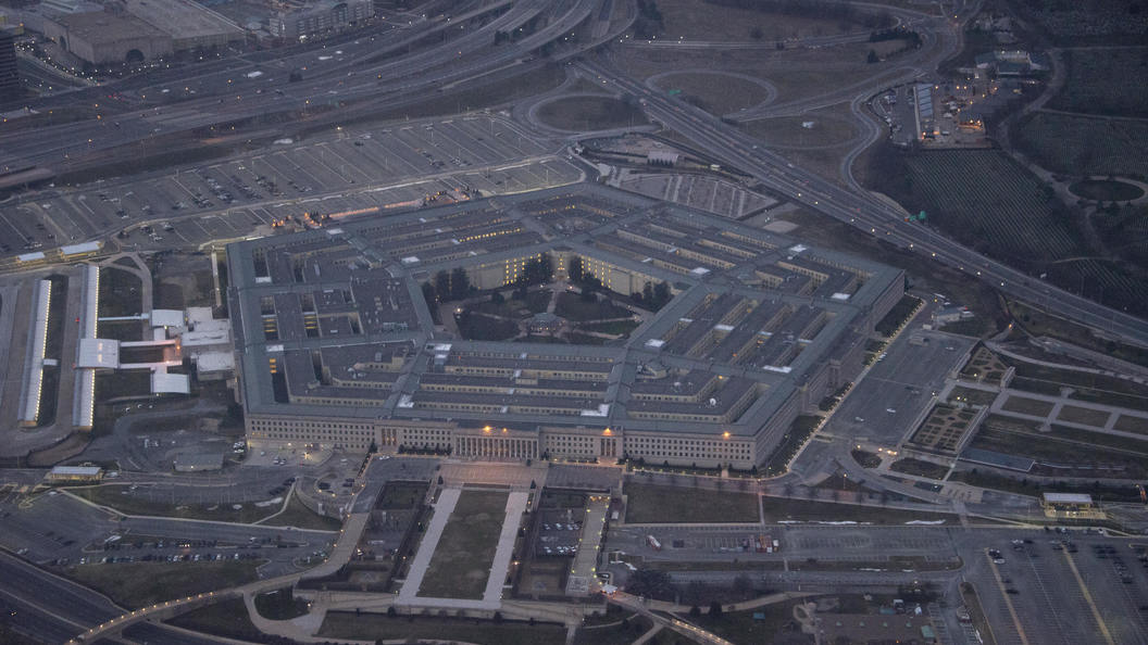 Американские военные будут следить зароссиянами в социальных сетях
