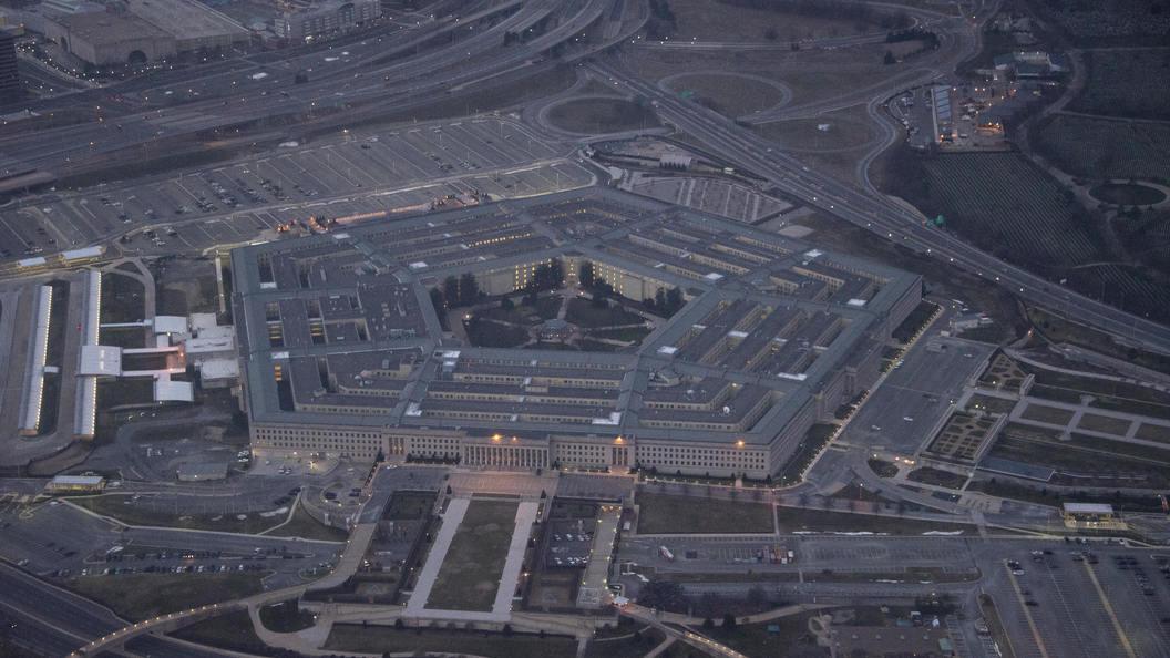 ВМС США продолжат полеты над темным морем— Пентагон