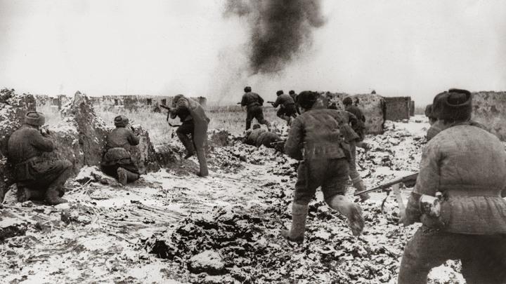 Сталинград: Великое возрождение русской армии