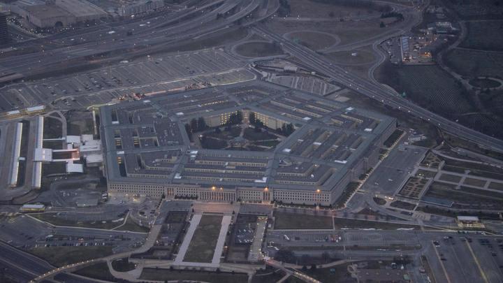 Трамп запросил у Конгресса $716 млрд для Пентагона в 2019 году