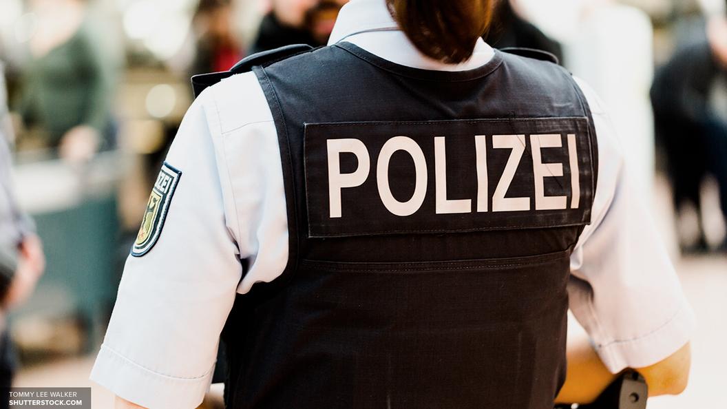 Саудовский дипломат насмерть сбил велосипедиста в Берлине
