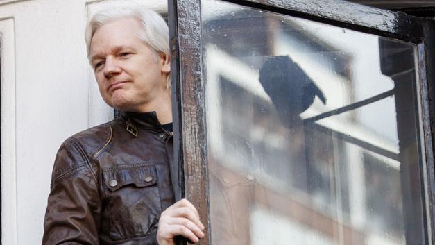 Основателя WikiLeaks выселяют из посольства Эквадора в Лондоне за слова о Каталонии