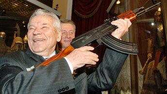Из Шмайсера и АК-47 по двоечникам