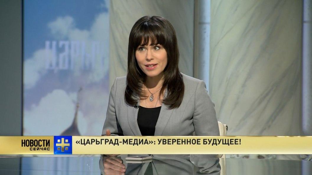 Гендиректор телеканала Царьград: В новом формате мы сделали ставку на молодых