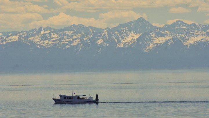 Эксперты составили рейтинг пяти самых популярных у туристов природных объектов России