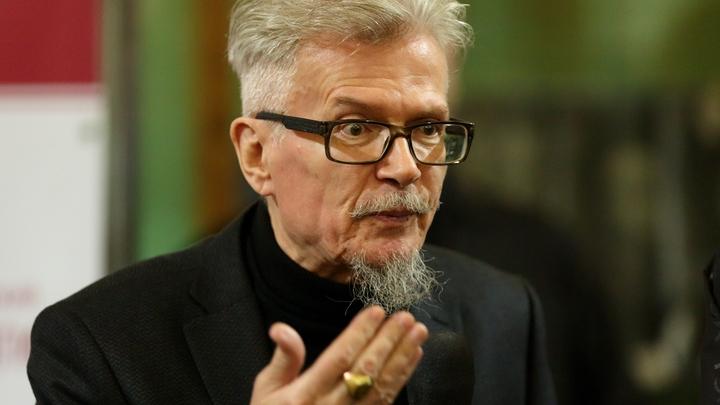 Он не политик, не писатель: Лимонов призвал не относиться всерьез к высказываниям Невзорова о томосе и НАТО