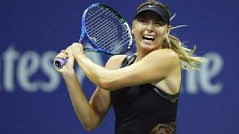 Мария Шарапова обыграла Соболенко и стала лучшей в турнире WTA