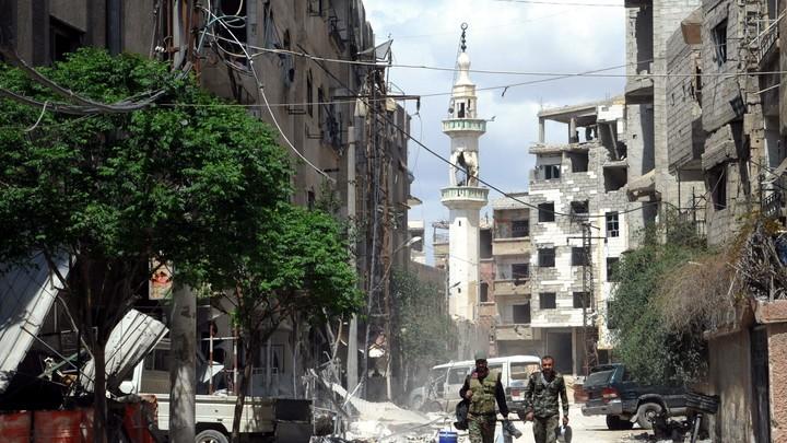 Голландия продала душу дядюшке Сэму: Нидерланды выступили за бомбежку Сирии
