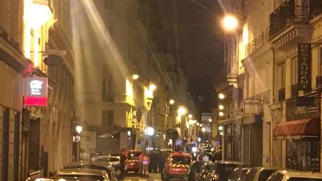 Сезон терактов открыт: За нападением на прохожих в Париже могли стоять боевики ИГ