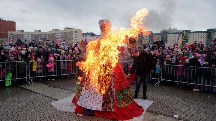 Не всемирная обжираловка, а подготовка: Отец Андрей Ткачёв о правильном праздновании Масленицы