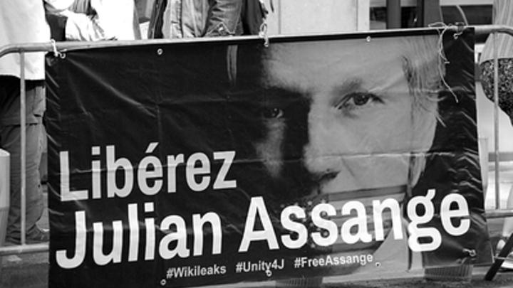 Под особым прицелом ЦРУ у Ассанжа были русские и американцы - El Pais