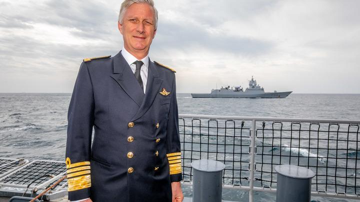 Остаются тяжким грузом: Король Бельгии впервые официально извинился перед целой страной