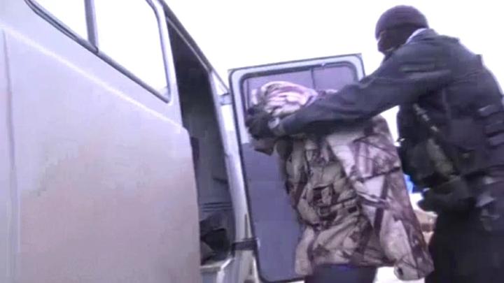 Хорошо, что успели: В Ростовской области главарь банды террористов подорвал себя при задержании