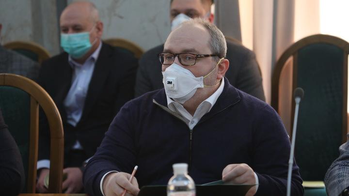 Умер мэр Геннадий Кернес: Интригу после инсульта от COVID-19 раскрыли в Харькове