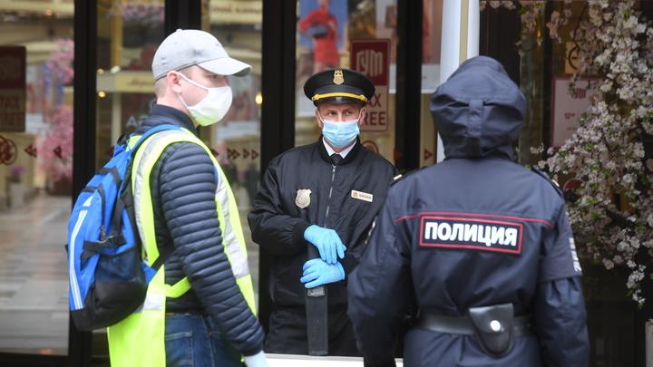 Пострадали только самые агрессивные? В Петербурге рассказали, кого штрафуют за забытые маски