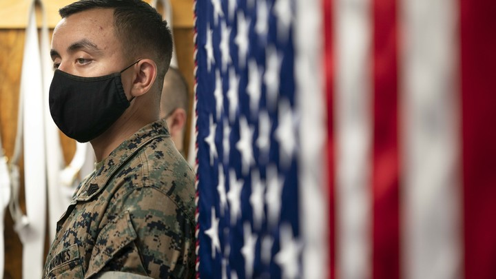 Говорили, надо воевать против государства: Экс-боевик сдал американцев в Сирии