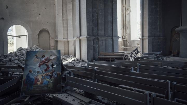 В Армении вспоминают начало второй Карабахской войны