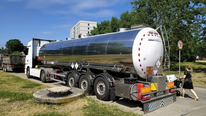 Запрет на экспорт бензина в России расшифровали: Источники узнали подробности плана Минэнерго