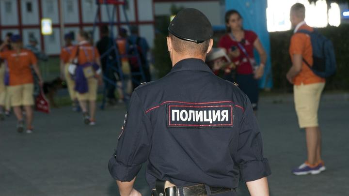 Топор и почти 200 патронов: В московском метро задержали подростка с «рюкзаком Рэмбо»