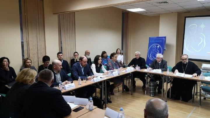 Единодушно против: В Петербурге эксперты потребовали отказаться от скандального закона о домашнем насилии