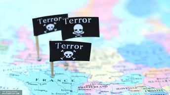 Полиция Швеции: Наезд грузовика на толпу людей в Стокгольме может быть терактом