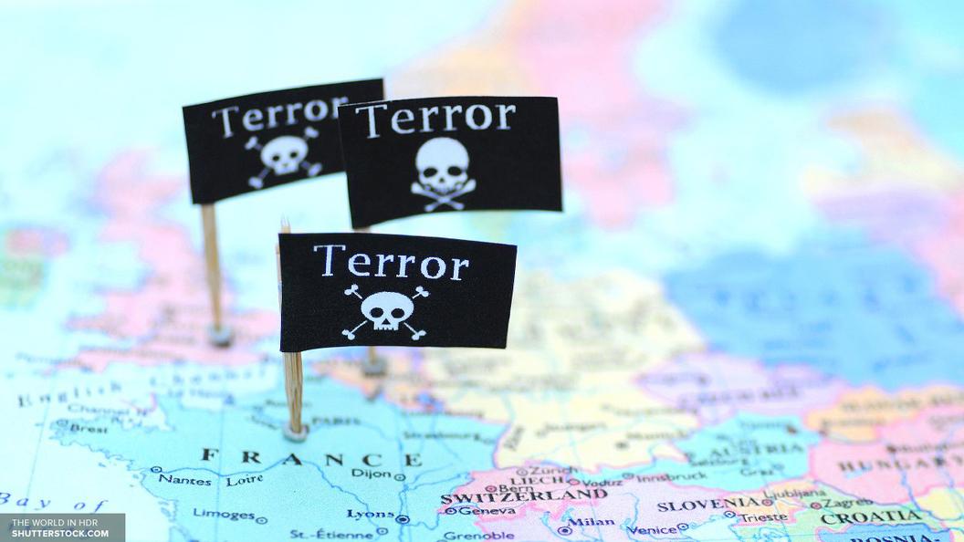 Виктор Литовкин: США всегда стояли за ИГИЛ и сирийскими исламистами