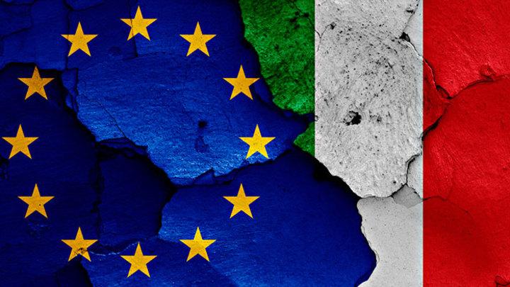 Еврокомиссия «затягивает удавку» на шее Италии