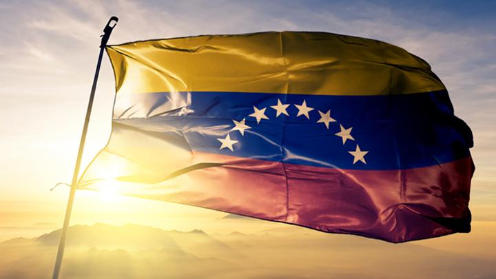 Будущее Венесуэлы решается в соседней стране. Прямо сейчас