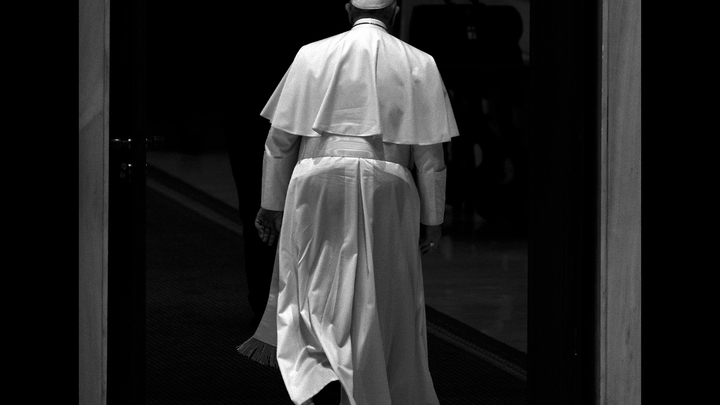Он уже не папа. Священники и миряне объявили Франциска ненастоящим