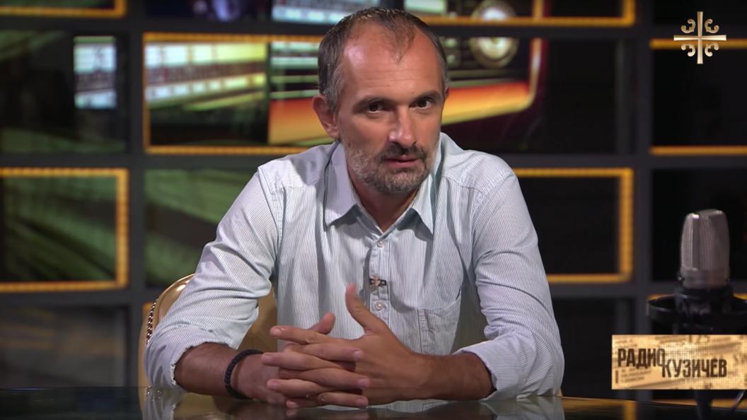 Петр Акопов: Белоруссия, Украина и Россия - это для меня одно и то же