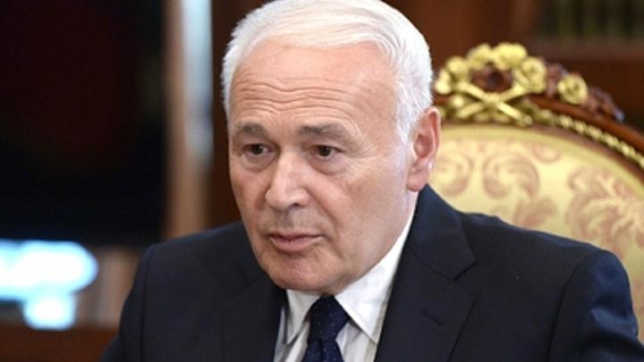 Ушел сам: Губернатор Магаданской области отправлен в отставку