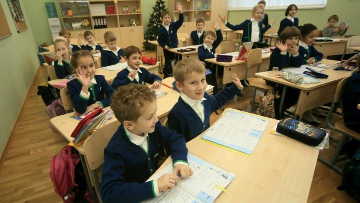 """""""Выйти больше нельзя"""": В московской школе учеников не пускают в туалет"""