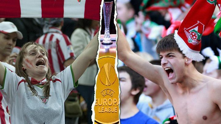 В Мадриде ждут ужасных фанатов Локомотива. Объясняем, почему всё будет тихо