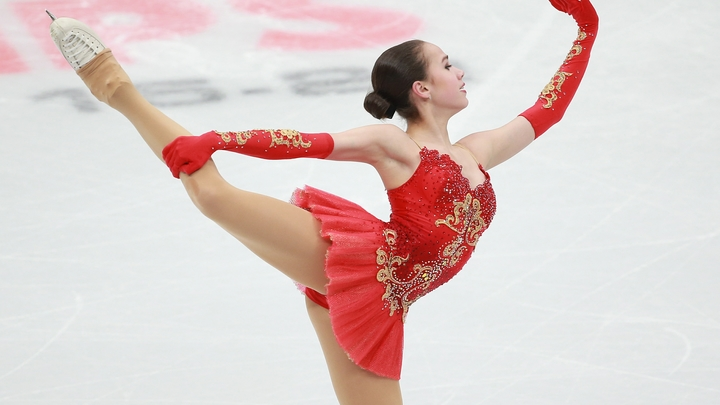 Washington Post нашел, в чем уличить русских фигуристок: Слишком красиво, чтобы быть спортом