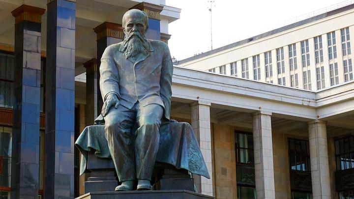 Великий писатель, веривший в русское будущее: Фёдор Михайлович Достоевский