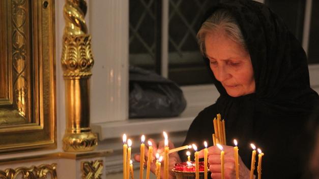 В преддверии Великого поста православные просят друг у друга прощения
