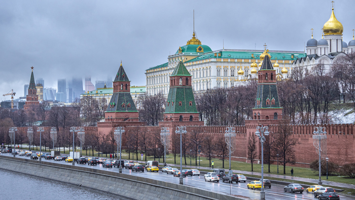 Соловей заявил Гордону о существовании списка преемников Путина. И тут же оговорился