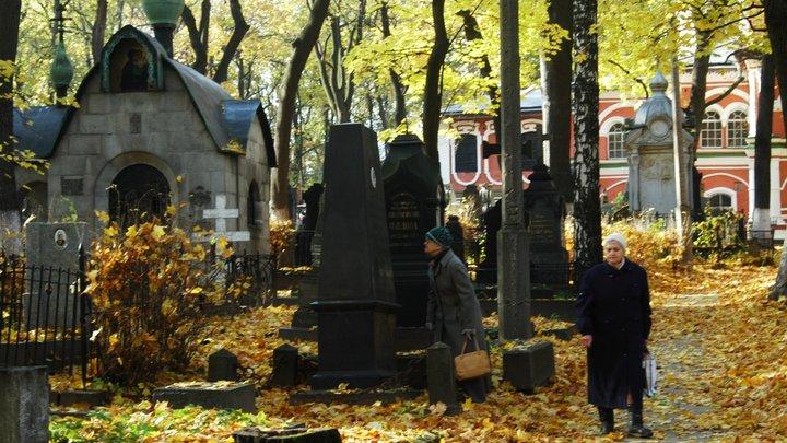Похоронный рынок Москвы похоронили? Теневой сектор захватил половину ритуального бизнеса столицы
