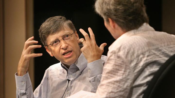 Страшнее пандемии: Билл Гейтс пригрозил человечеству двумя грядущими бедами