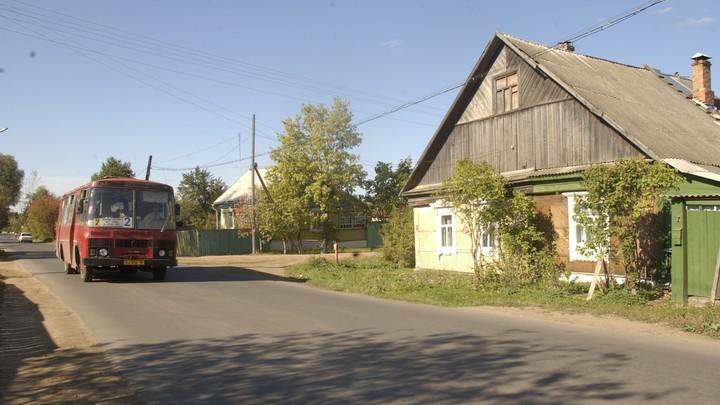 Жители последних частных домов у Октябрьской рассказали о жизни рядом со стройкой