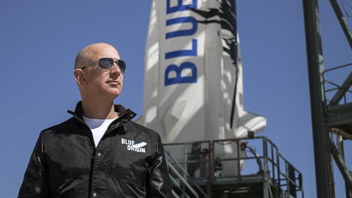 Главный богач мира поставит двигатели для ракет США вместо России