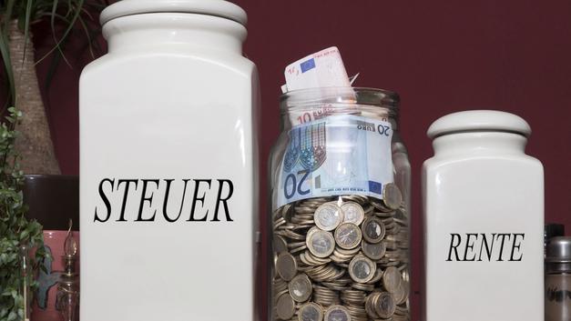 Налоги в Германии: разориться на дожде и одиночестве совсем недолго