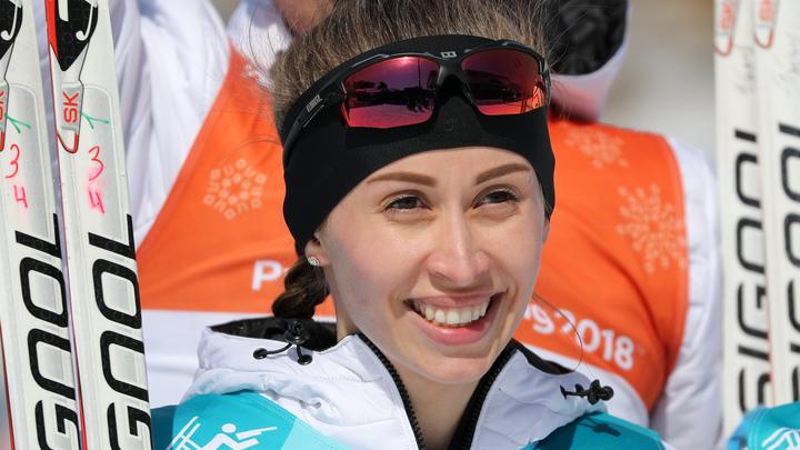 Михалина Лысова выиграла серебро Паралимпийских игр