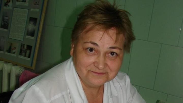 Её звали просто Макаровна: Скончалась завотделением эндоскопии Областной детской больницы