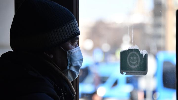Коронавирусом переболеют все 100% населения Земли, но это и есть хорошая новость - военный врач