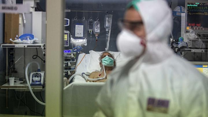 Как убивает коронавирус? Врачи заявили о свирепости COVID-19