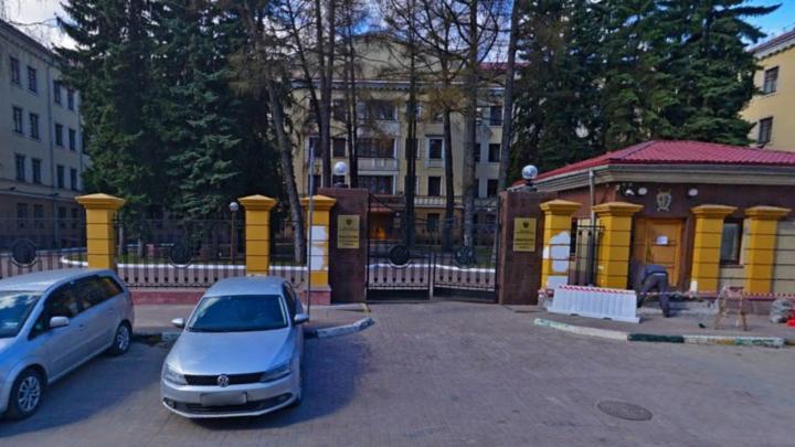 Два заместителя прокурора Нижегородской области уволились со своих постов