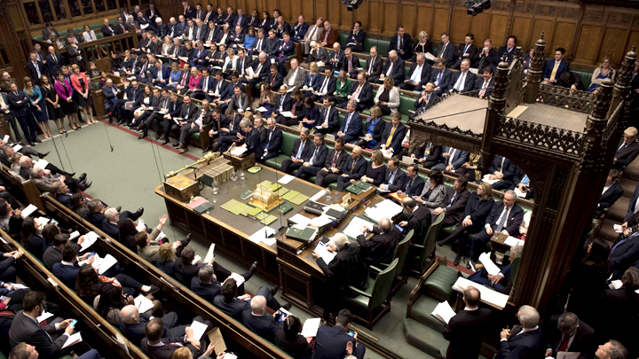 Попытка №5: Британские депутаты вновь не договорились по сценариям Brexit