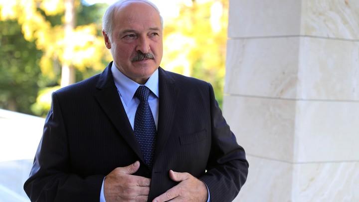 Это вторично: Лукашенко выразил отношение к участию Киева в деле задержанных в Минске